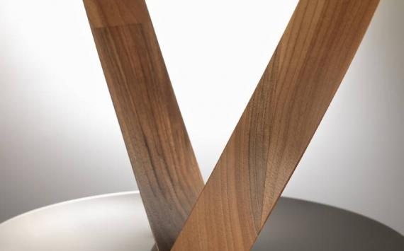 Vertigo Floor-standing Design Globe