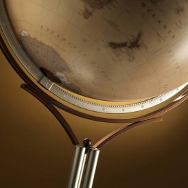 """""""Omega Natural"""" Mappamondo da terra con cartografia politica"""