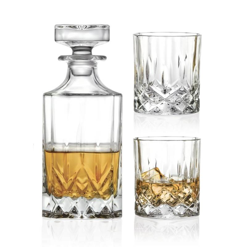 "SET Whisky ""Opera"" 3 pcs."